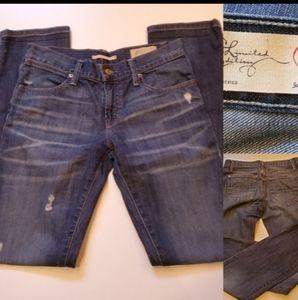 0 24 x 32 CoH Rosalyn Boyfriend authentic wash